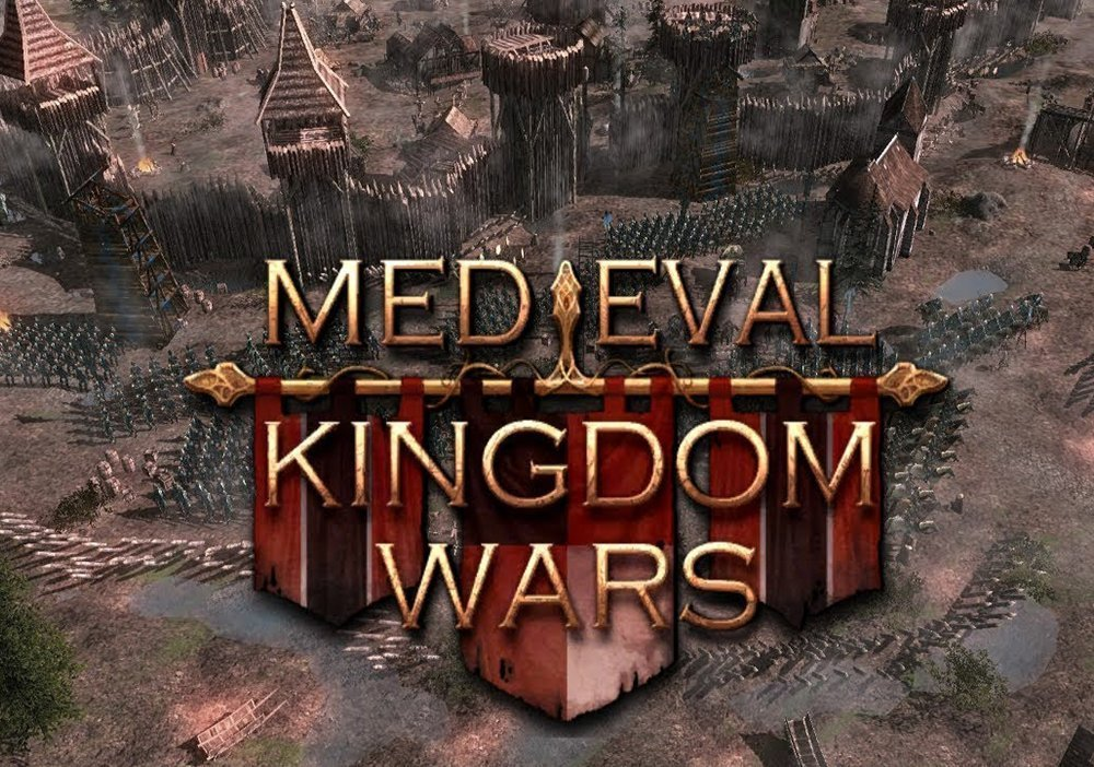 Medieval Kingdom Wars