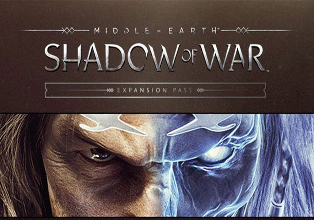 Middle-earth: Shadow of War Story Expansion Pass